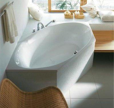 Акриловая ванна или
