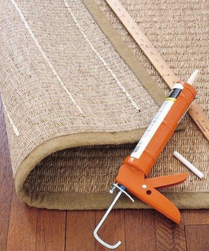 нескользящий коврик