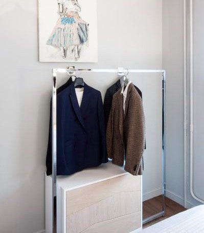 Вешало для одежды