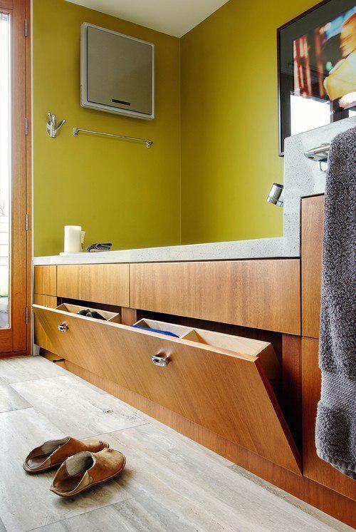 Мебельный экран под ванну