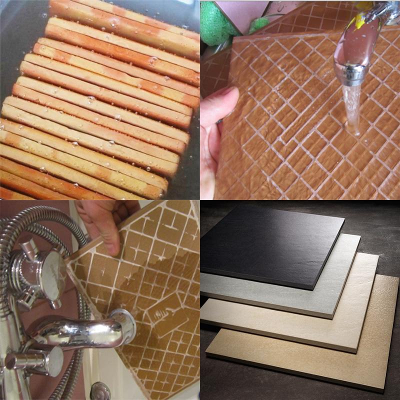 Нужно ли смачивать плитку перед укладкой