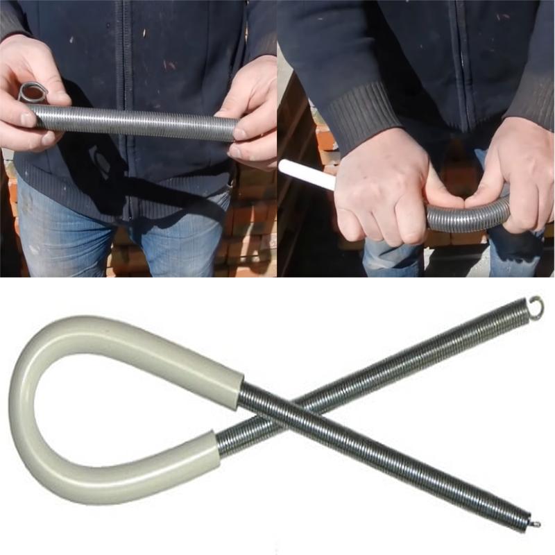 изгибать металлопластиковые трубы