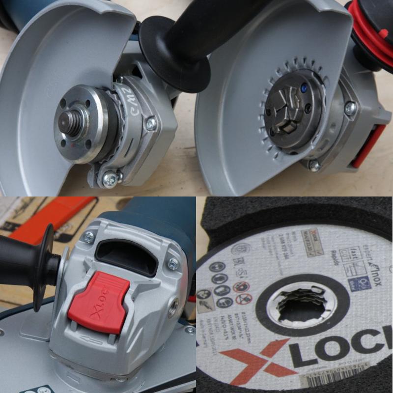 система X-Lock