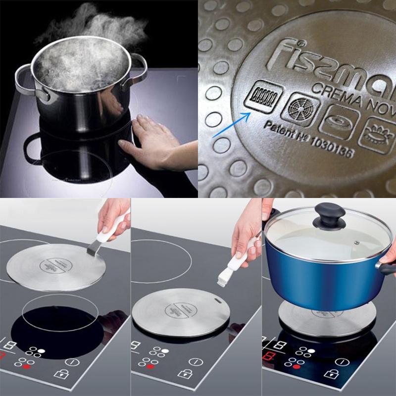 Стоит ли покупать индукционную плиту? А как варить кофе?
